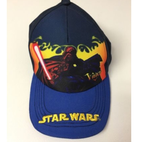 5617a792 Star Wars Accessories | Baseball Cap Hat Boys 46 | Poshmark